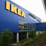 IKEA Super Store, Tempe, Sydney