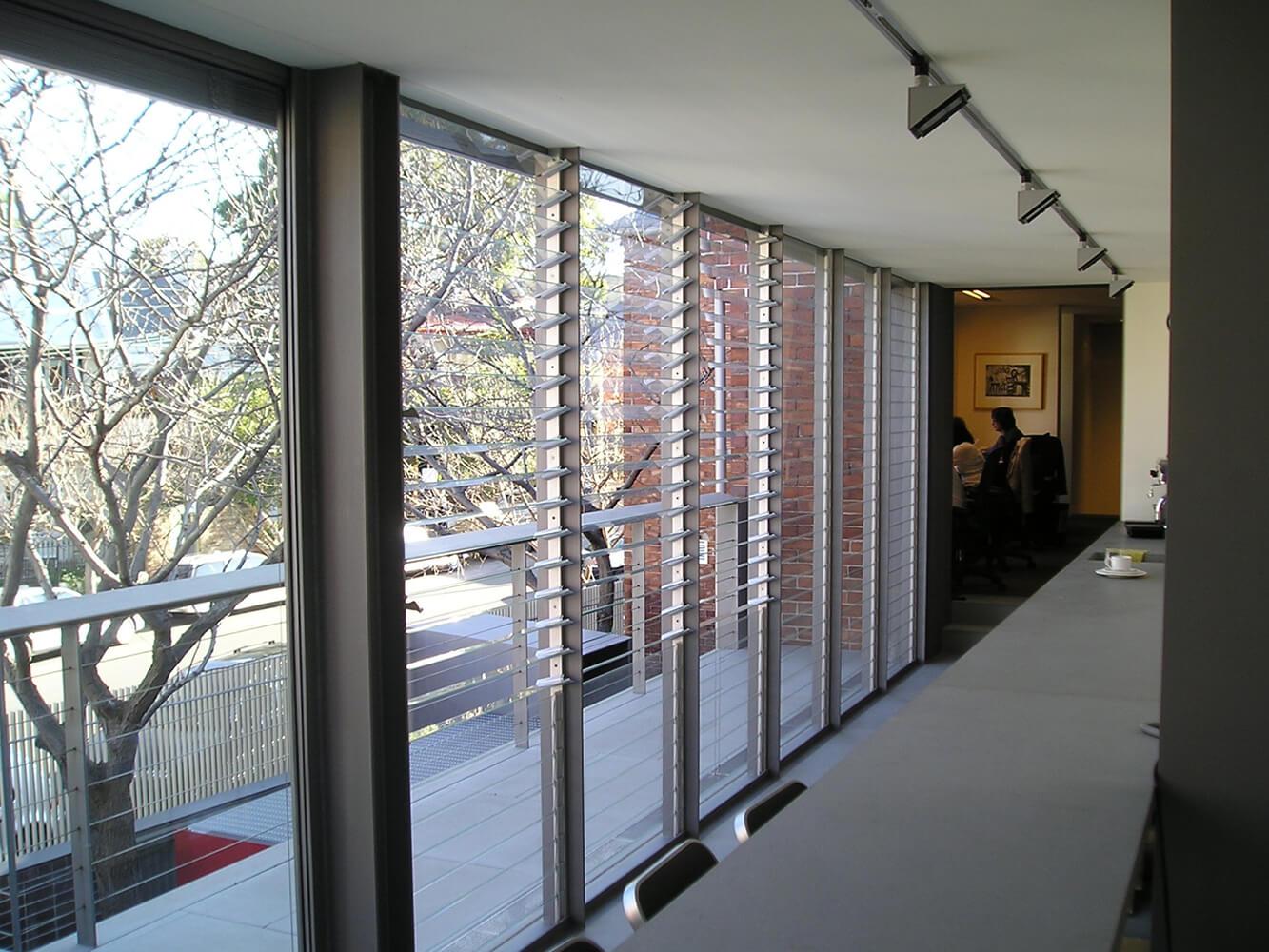 Sherman Studio, Paddington
