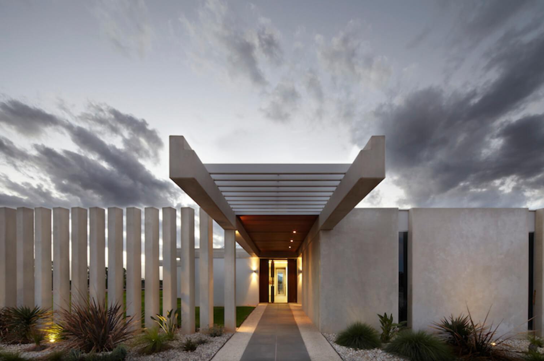 Griffith House