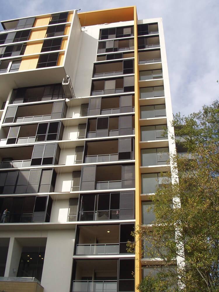 Altro Apartments – City Quarter
