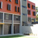 Robert Menzies College Student Accommodation