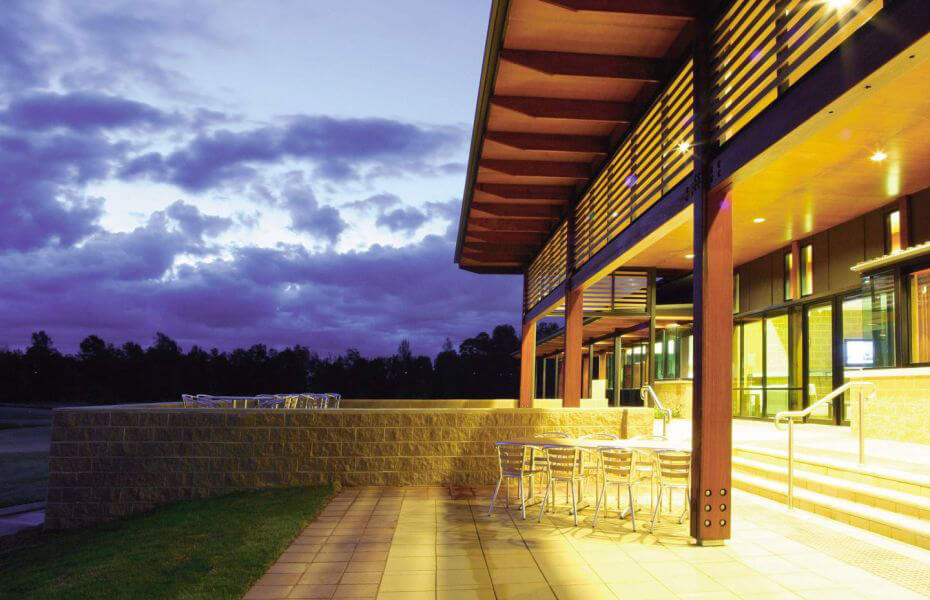 Twin Creeks Golf Club and Conference Centre